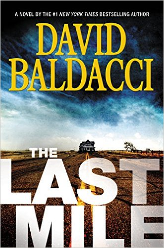 The Last Mile Book Cover